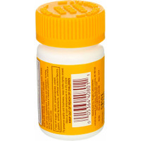 Rugby Vitamin B-6 Tablets 50 mg 100 Count