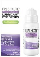FRESHKOTE Preservative Free Lubricant Eye Drops 10 ml