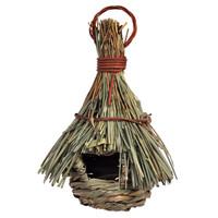 RA  Tiki Hut Nest