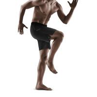 Mediven Medi CEP Men's Black Training Loose Fit Shorts