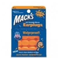 Mack's Soft Silicone Earplugs - Kid's Size