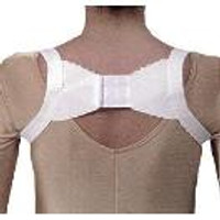 Dura-Med Posture Perfect Band, Back Support Brace
