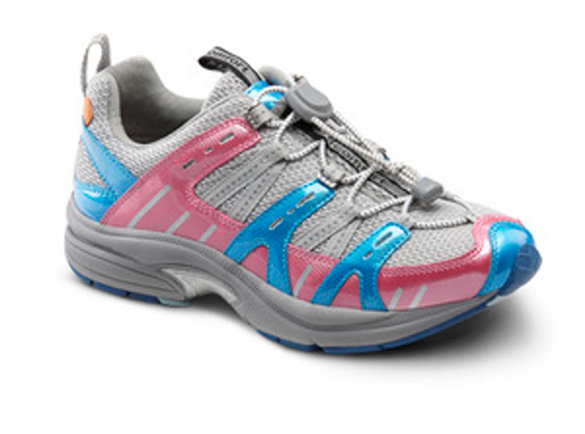 Refresh Athletic Diabetic Shoes w