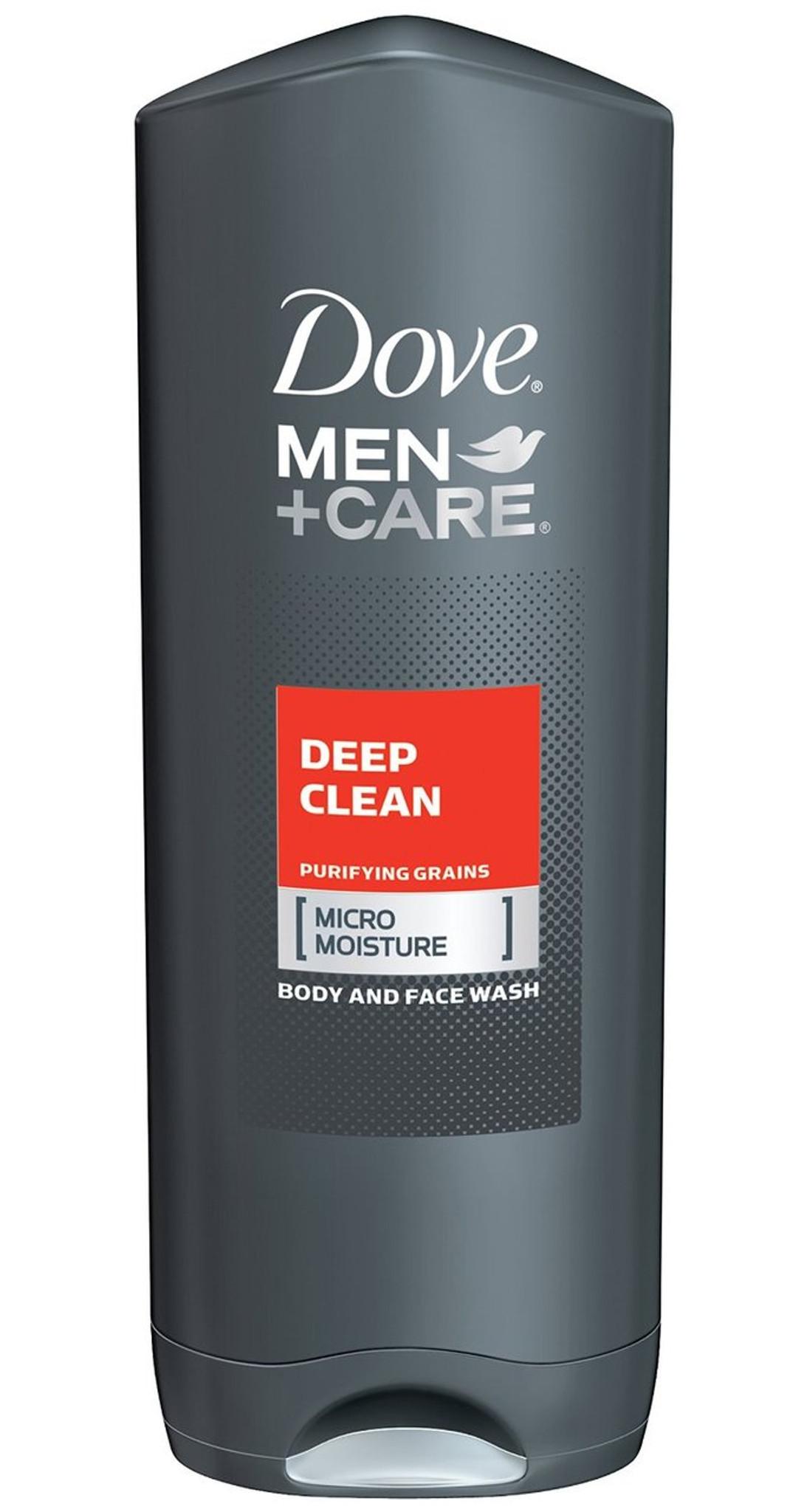 Dove Men Body Wash Deep Clean 13 5 Oz Authorized Vendor
