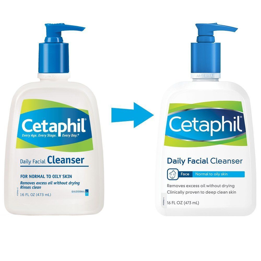 cetaphil normal to oily