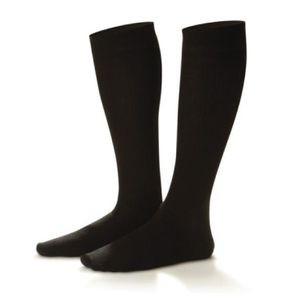 831c48de771 Dr Comfort Cotton Dress Socks Men Knee High Cotton with Lycra 20-30 Shape to  ...