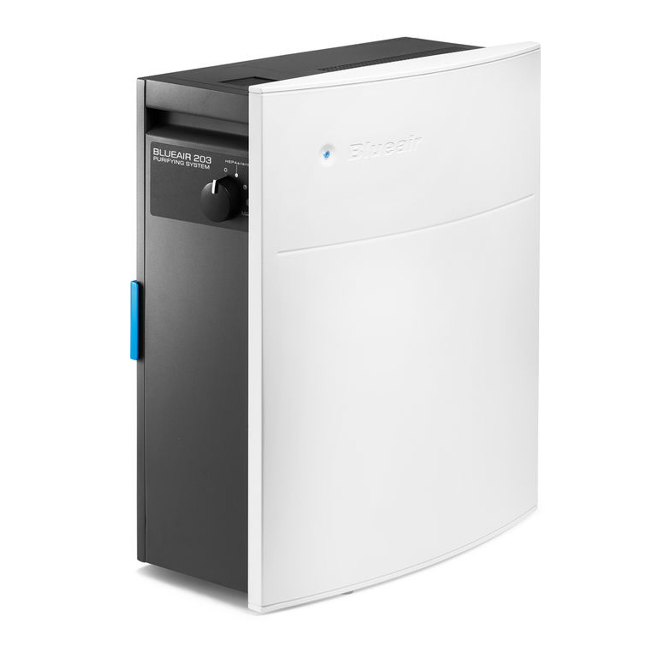 Blueair 203 Slim Air Cleaner with Particle Filter