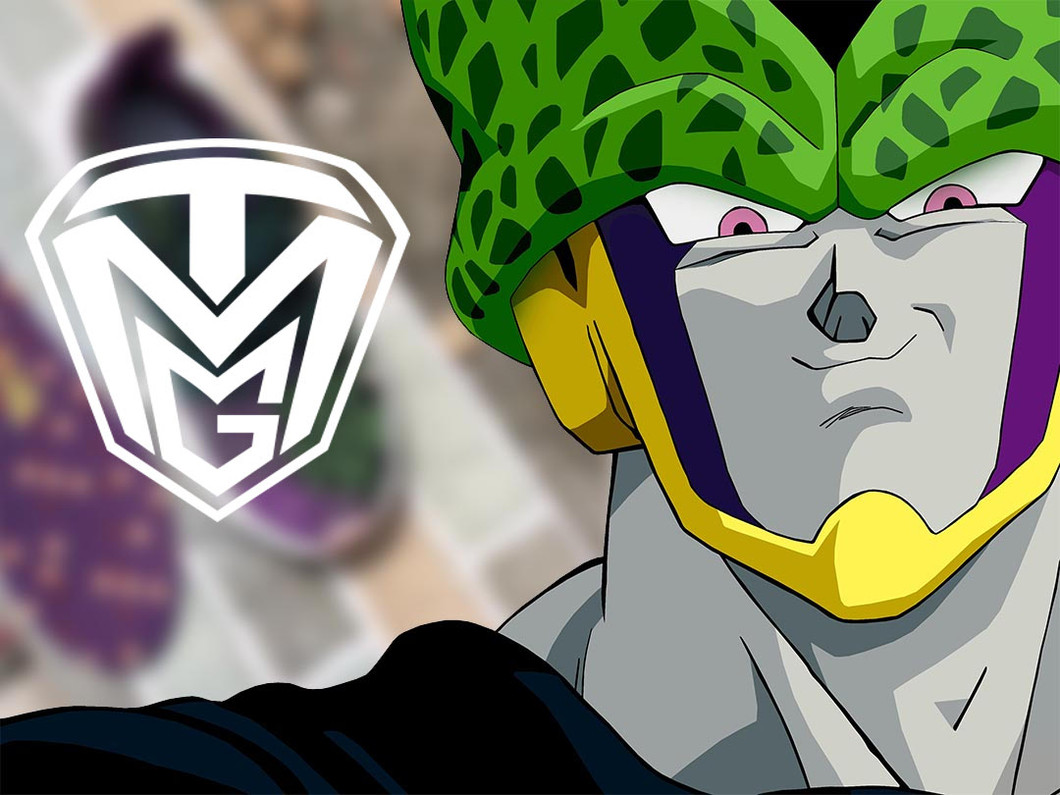 Cell, The Ultimate Lifeform