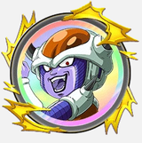Chilled. The underrated Zerg Lord of DBS