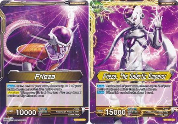 BT1-084 Frieza/Frieza, The Galactic Emperor
