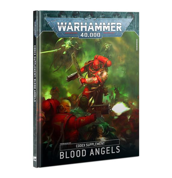 Codex: Blood Angels (On Demand)