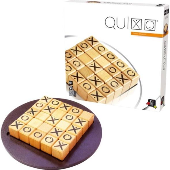 Quixo Boardgame