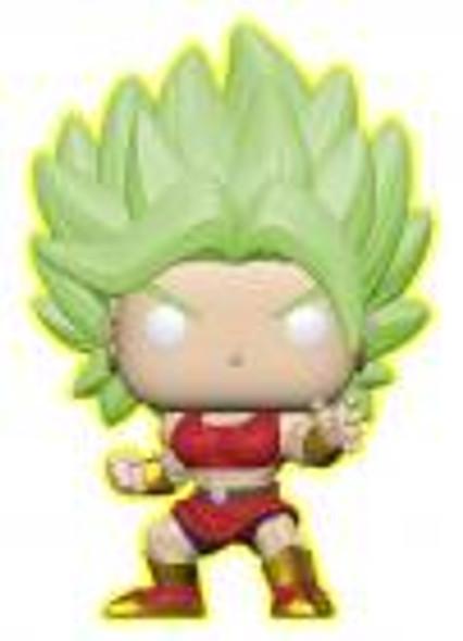 Dragon Ball Super - Super Saiyan Kale Pop! Vinyl (815) - Glows in the Dark