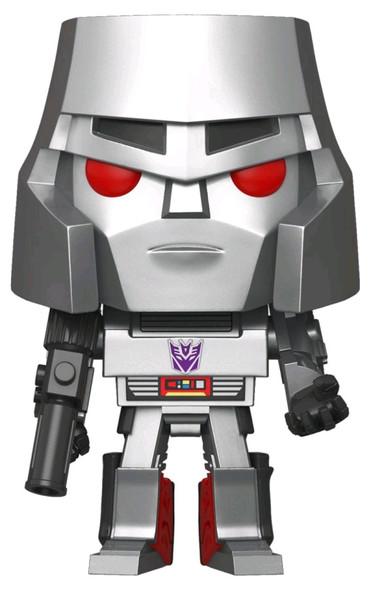 Transformers - Megatron Pop! Vinyl (24)