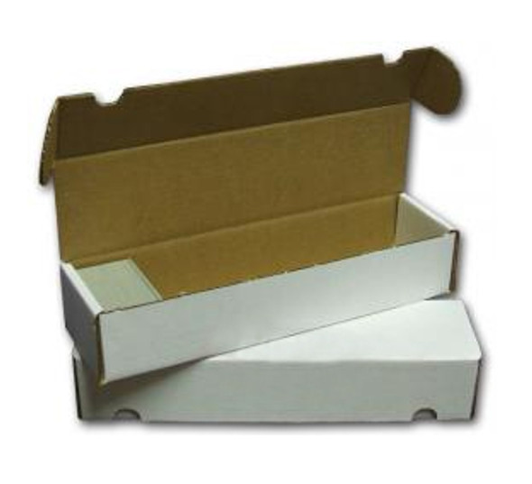 Storage Box 800 Count - In Store Only