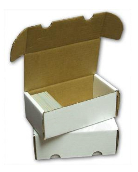 Storage Box 400 Count - In Store Only