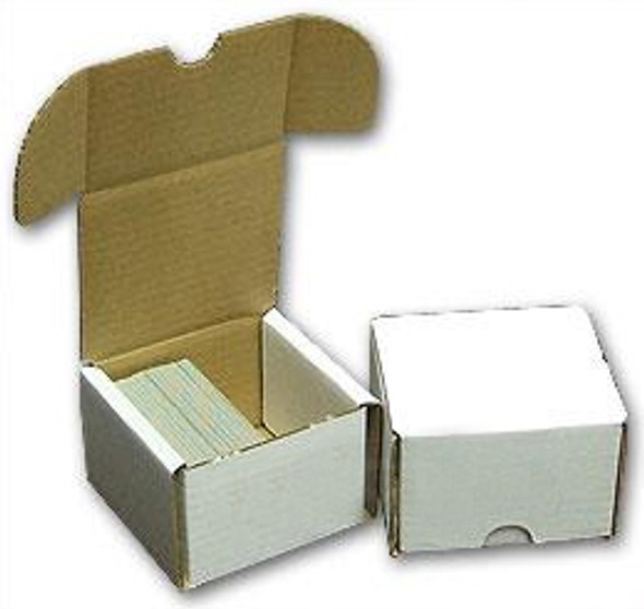 Storage Box 200 Count - In Store Only