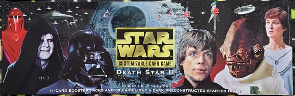 Star Wars Collector Poster: Death Star 2 (2000)