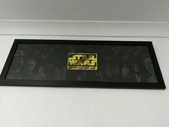 Star Wars Collector Poster: Premiere (1995)