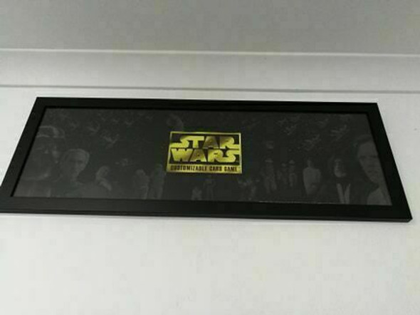 Star Wars Collector Poster: A New Hope (1996)