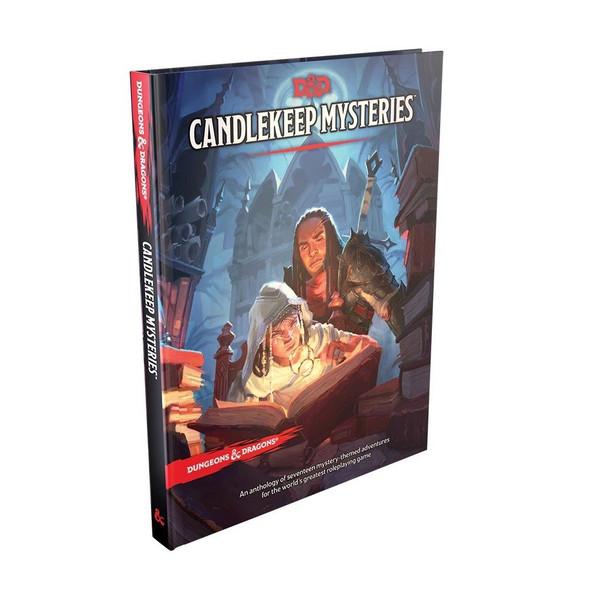 D&D Candlekeep Mysteries (ON Demand)