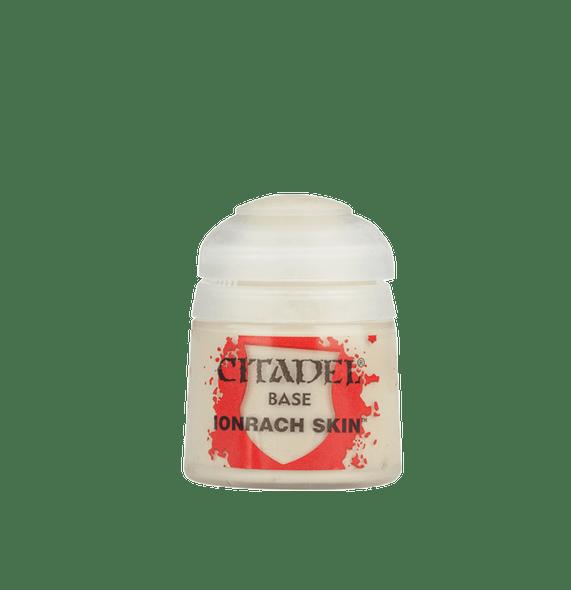 Citadel Base: Ionrach Skin
