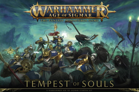 Age of Sigmar: Tempest of Souls (On Demand)