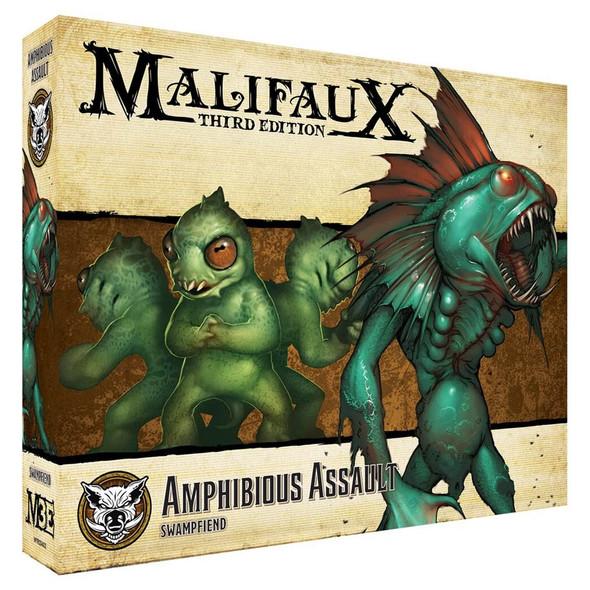 Bayou: Amphibious Assault (On Demand)