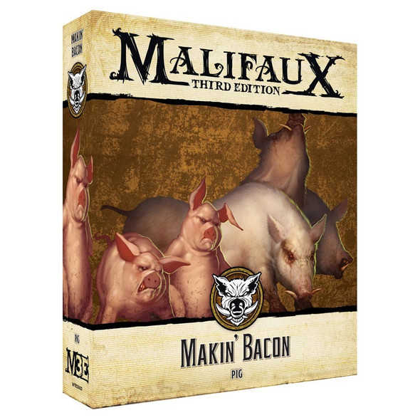 Bayou: Making Bacon (On Demand)