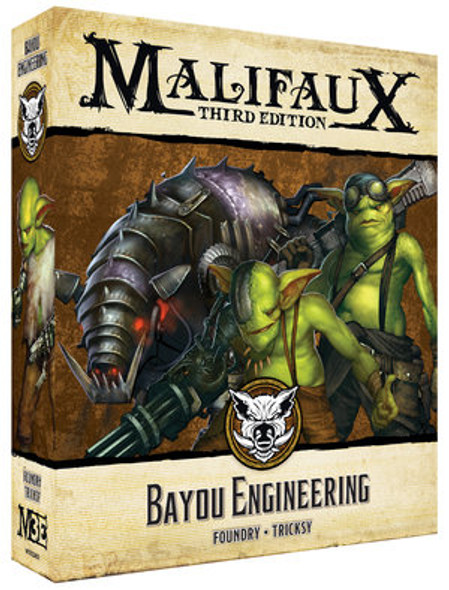 Bayou: Bayou Engineering (On Demand)