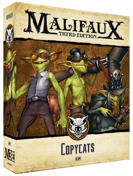 Bayou: Copycats (On Demand)