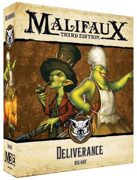 Bayou: Deliverance (On Demand)