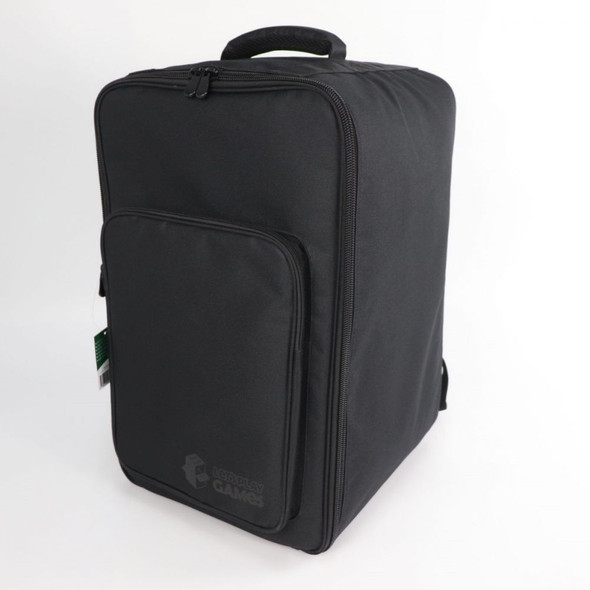 Board Game Bag Black