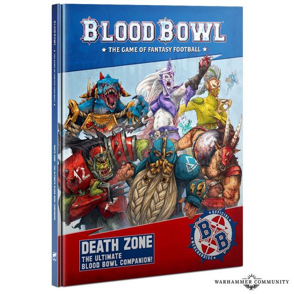 Blood Bowl – Death Zone
