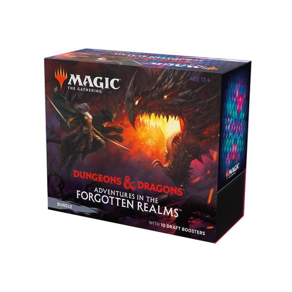 Magic Adventures in the Forgotten Realms Bundle