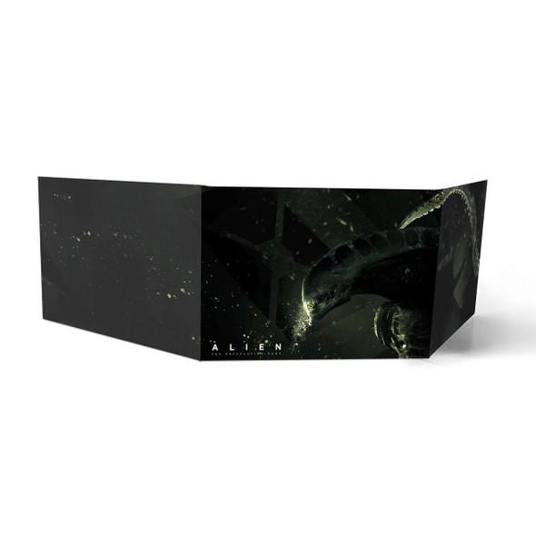 Alien RPG DM Screen (On Demand)