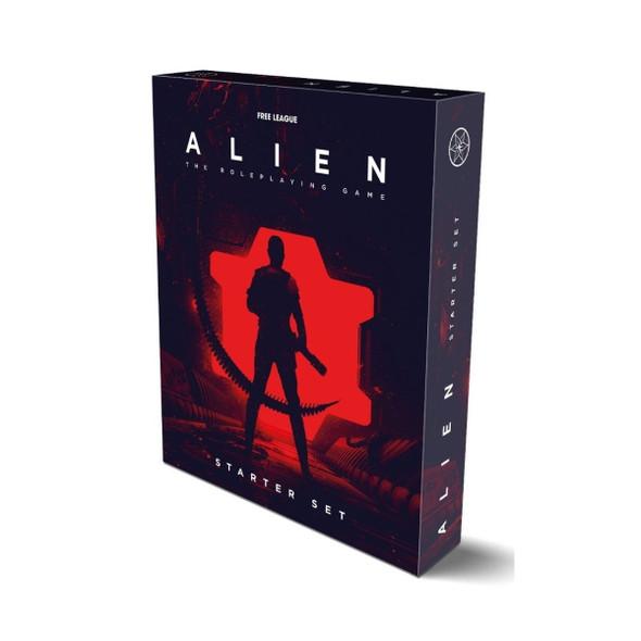 Alien RPG Starter Set (On Demand)