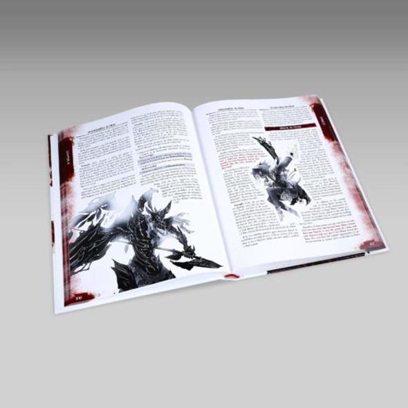 Sins RPG (On Demand)