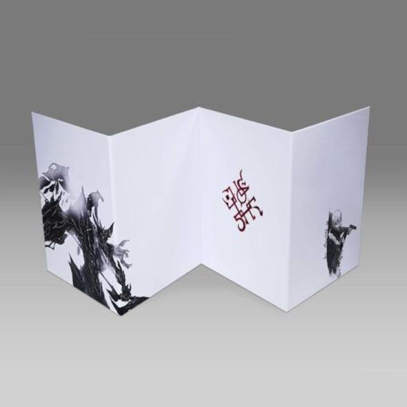 Sins RPG - GM Screen (On Demand)