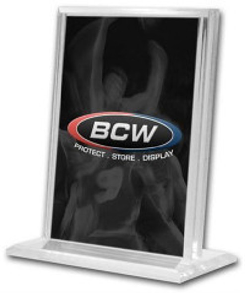 BCW Acrylic Card Stand