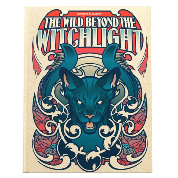 D&D The Wild Beyond the Witchlight Hobby Store Exclusive