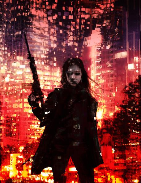 Second Inquisition Sourcebook - Vampire: The Masquerade 5th Ed
