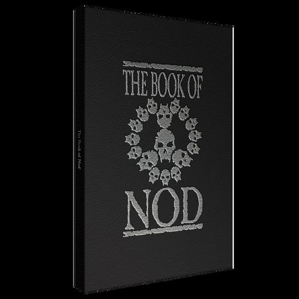 The Book of Nod - Vampire: The Masquerade 5th Ed