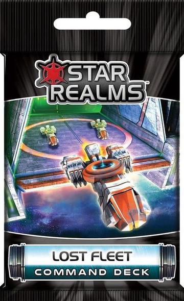 Star Realms - Command Deck - Lost Fleet