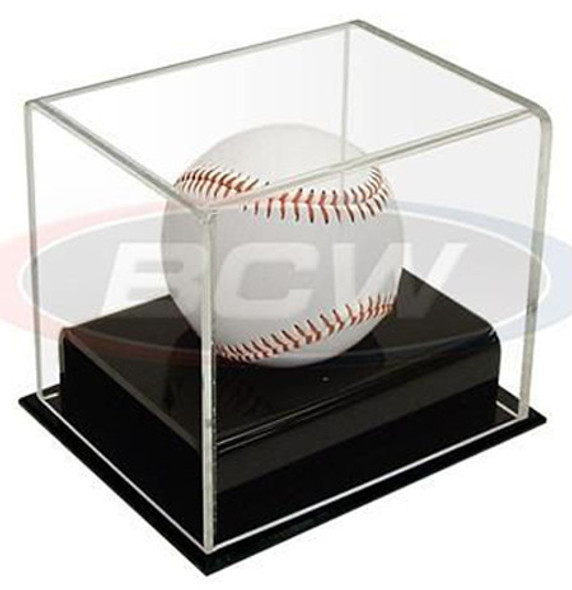 BCW Acrylic Base Display Baseball