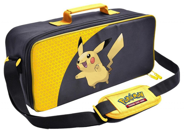 ULTRA PRO Pokémon - Pikachu Deluxe Gaming Trove