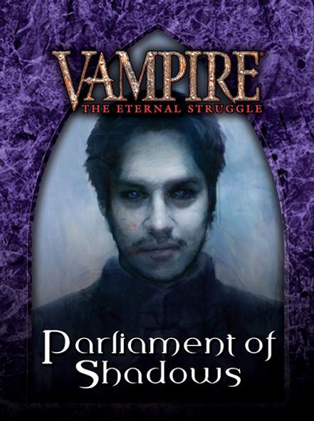 V:tES - Parliament of Shadows