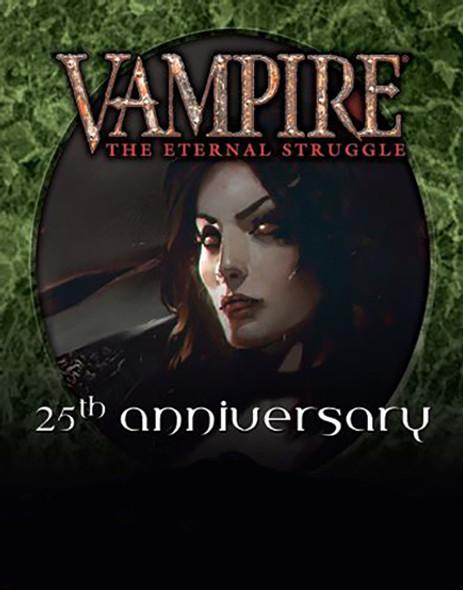 V:tES - 25th Anniversary
