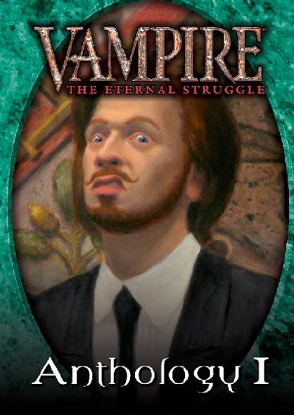 V:tES - Anthology 1