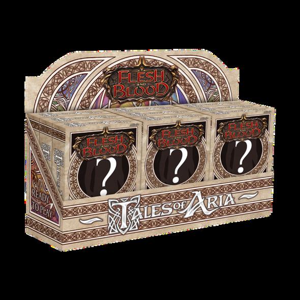 Tales of Aria Blitz Decks (3 blitz decks)